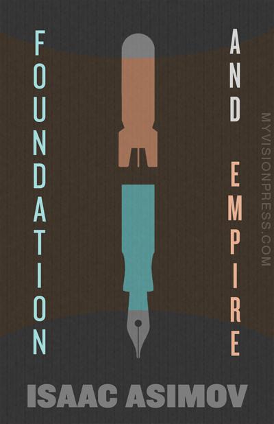 Minimalist Book Cover Zone : Four minimalist book covers sci fi vision press